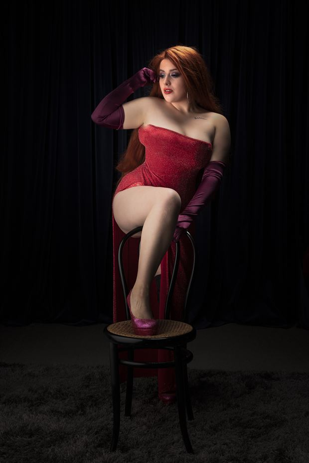 gen as jessica rabbit cosplay photo by photographer andrewmackay