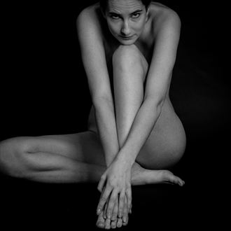 geometry artistic nude photo by photographer gerdsteuer