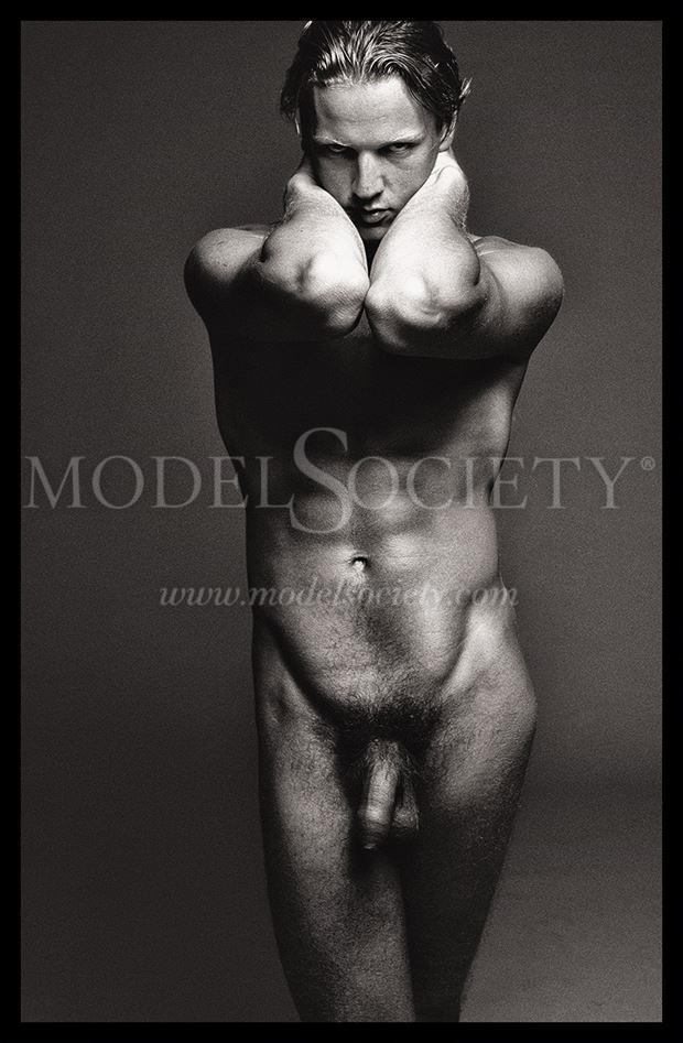 georgie artistic nude photo by photographer town crier photos