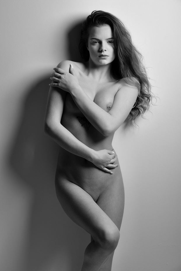 gh 2 artistic nude photo by photographer incadog