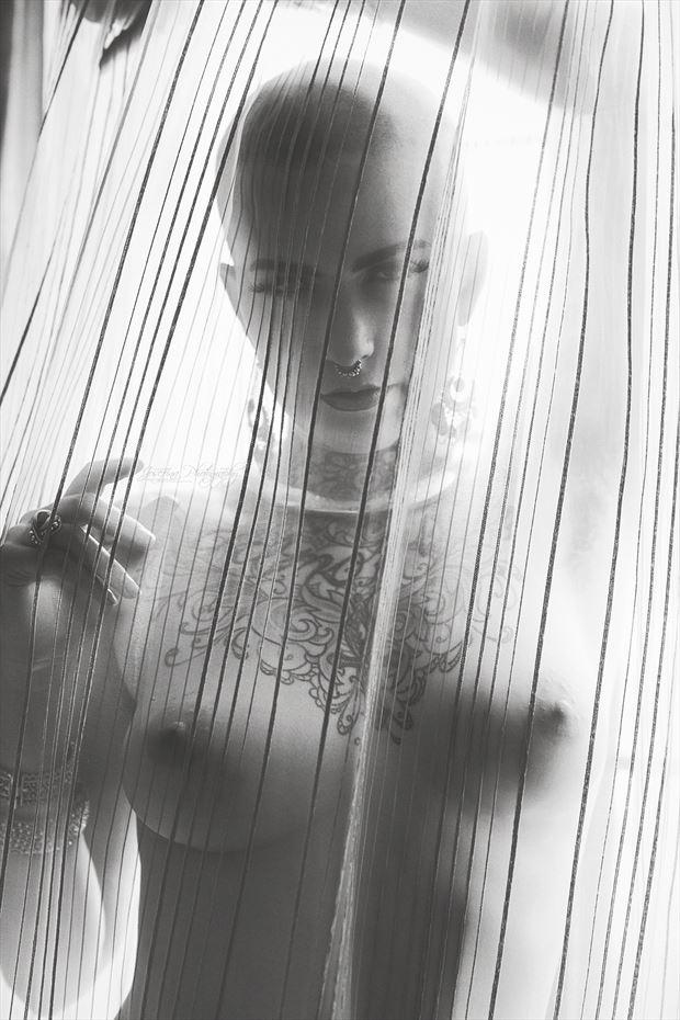 ghost artistic nude photo by photographer josefinaphoto