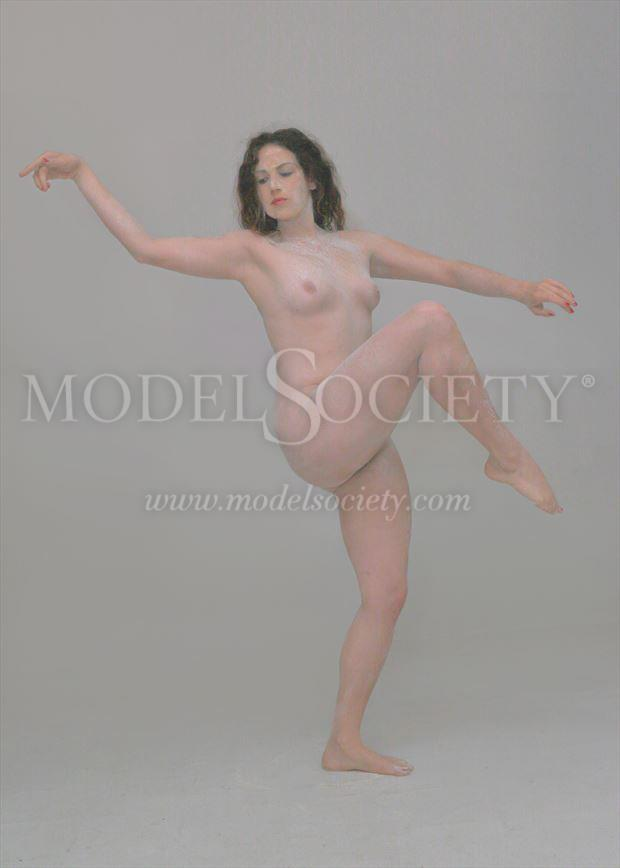 ghost dancer 148 artistic nude photo by photographer al wright