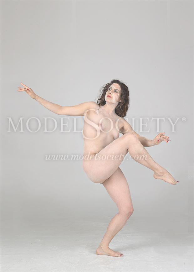 ghost dancer 173 artistic nude photo by photographer al wright