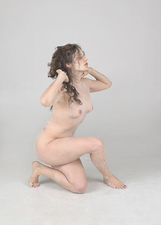 ghost dancer 187 artistic nude photo by photographer al wright