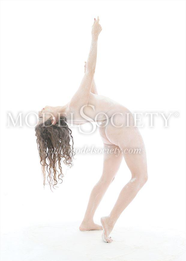 ghost dancer 214 artistic nude photo by photographer al wright