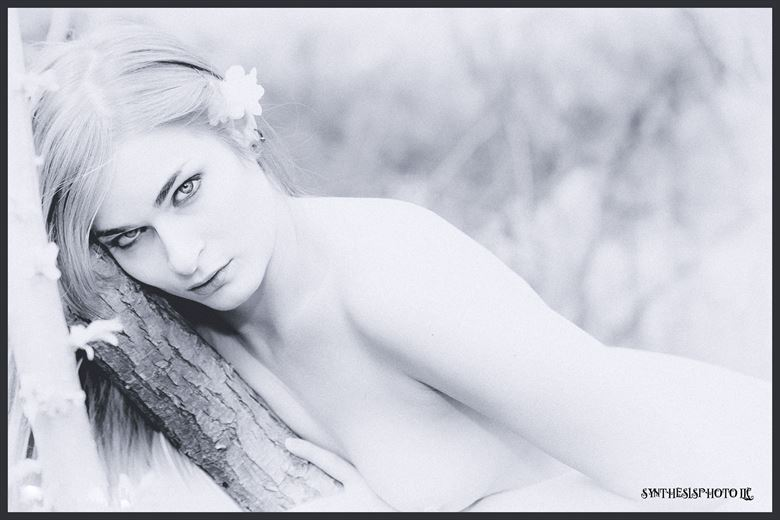 ghost of frog hollow artistic nude photo by photographer synthesis art 1