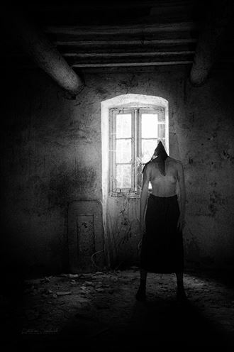 ghost spirit 1 surreal photo by photographer stephanes