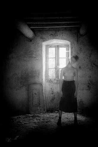 ghost spirit 2 surreal photo by photographer stephanes