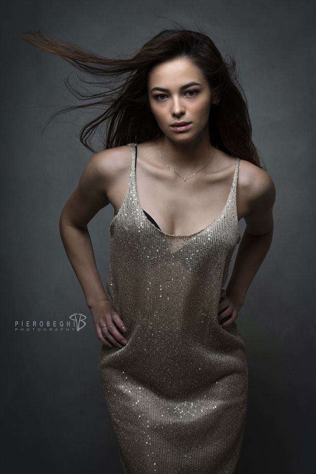 giuly sensual photo by photographer piero beghi