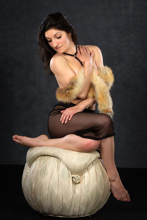 glamour alternative model photo by model dahliahrevelry