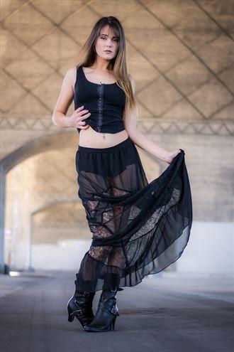 glamour fashion photo by photographer billmanphotography