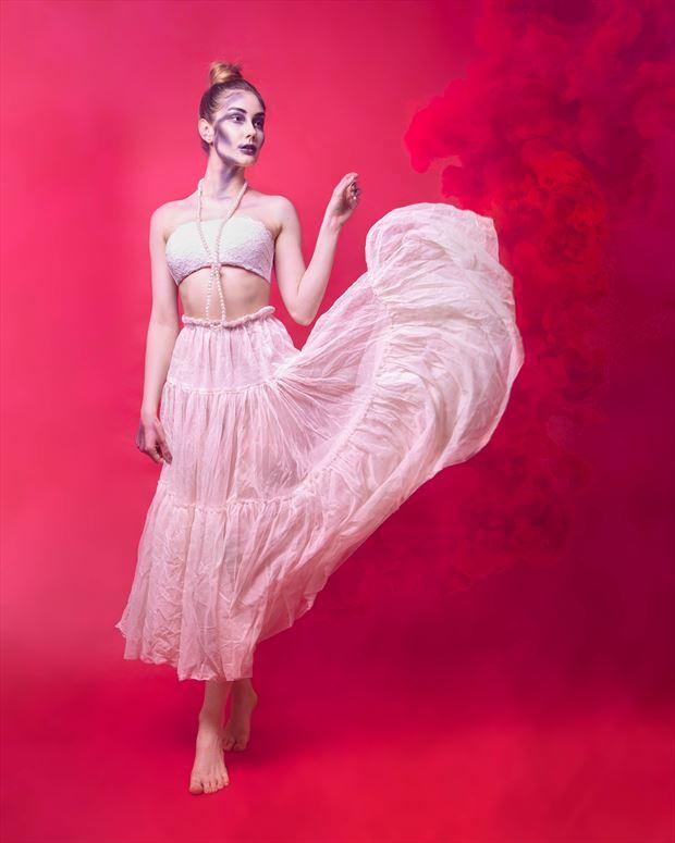glamour fashion photo by photographer dominikakrol_fotografia