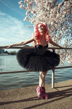glamour fashion photo by photographer nikzart