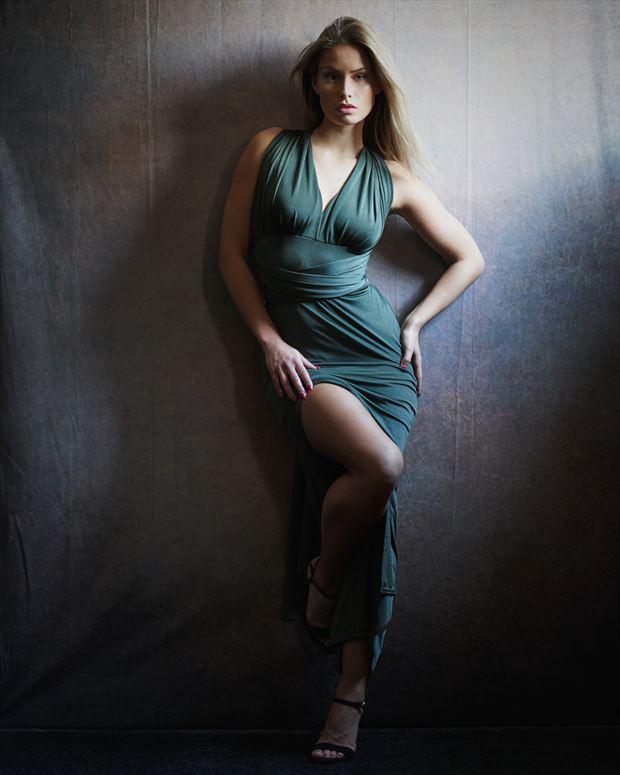 glamour fashion photo by photographer rijad b photography