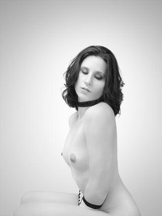 glance artistic nude photo by photographer halflight