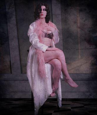 glass olive expressive portrait photo by photographer vincent of dreamhouse