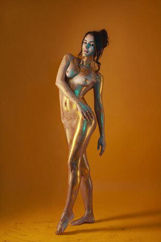 glitter play ii artistic nude photo by photographer gabi gogiu