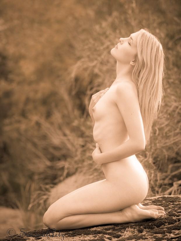 goddess Artistic Nude Photo by Photographer Sensual Artz