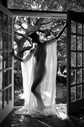 goddess aphrodite artistic nude photo by photographer carl kerridge