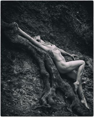 going back to my roots artistic nude photo by photographer lanes photography