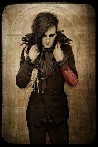 gothic photo by photographer stu williamson
