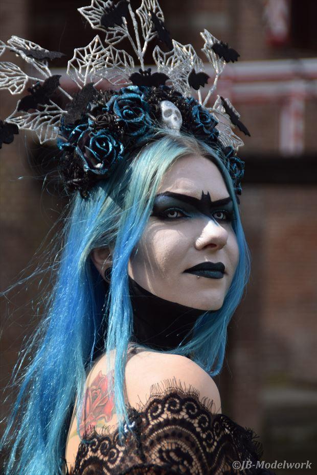 gothic vampire fantasy photo by photographer jb modelwork
