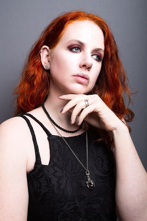 gothic with oakmist 2 Alternative Model Photo by Model  Pinklilith
