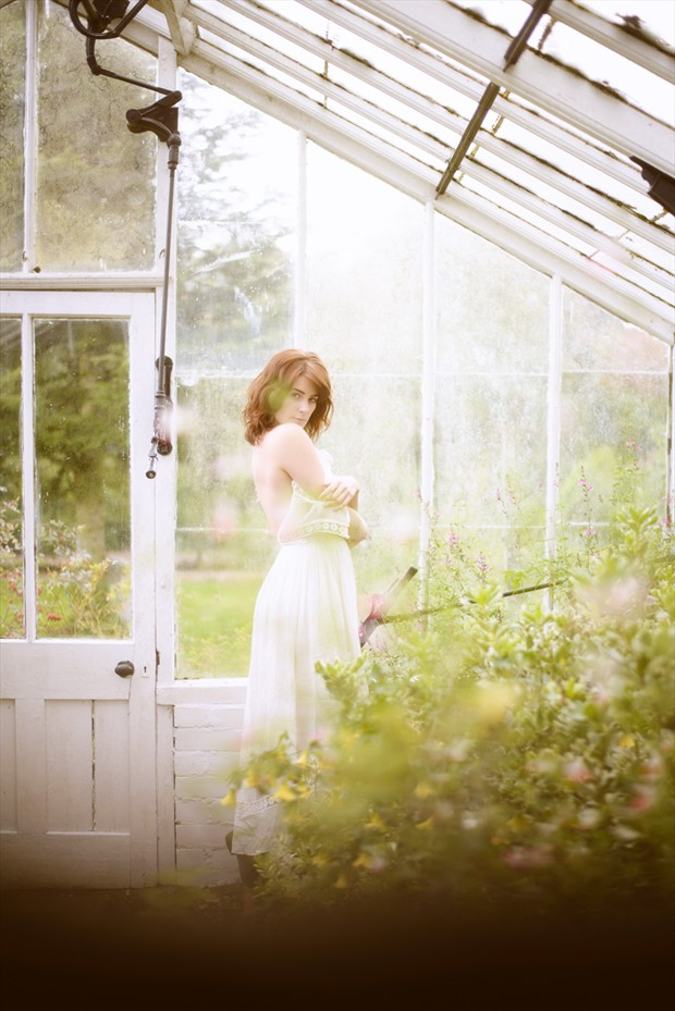 greenhouse beauty Natural Light Photo by Photographer rickcharles