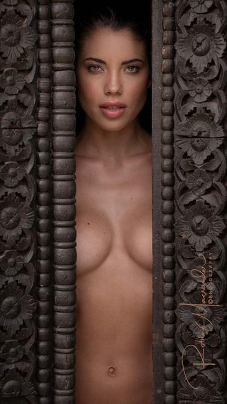 greta ante portas artistic nude photo by photographer photomac