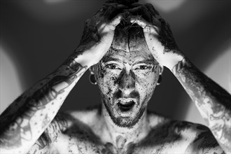 grit %231 Tattoos Photo by Photographer Cassandra Panek