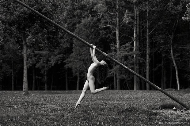 ground effect Artistic Nude Photo by Photographer PhotoSmith