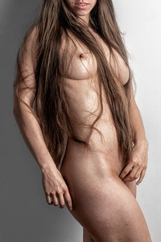 grow it show it artistic nude photo by photographer rick jolson