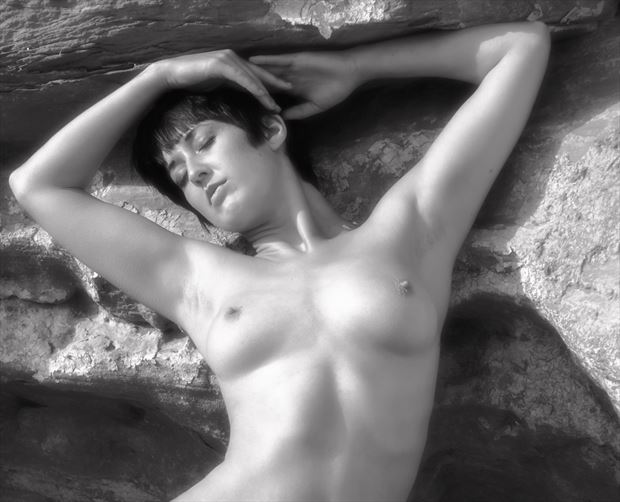 gwen 3 artistic nude photo by photographer rangerimages