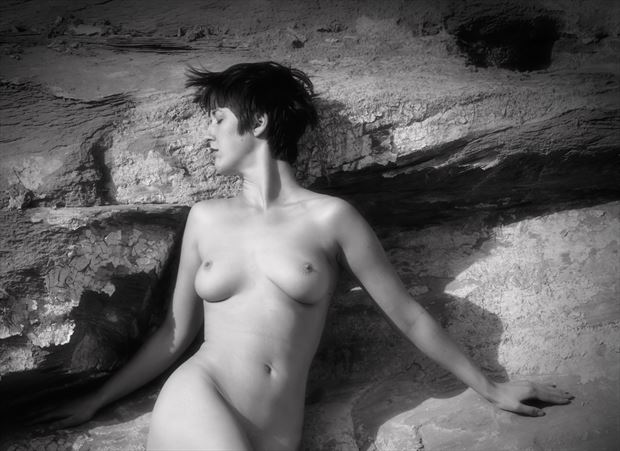 gwen 4 artistic nude photo by photographer rangerimages