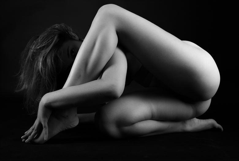 gym artistic nude photo by photographer turcza hunor