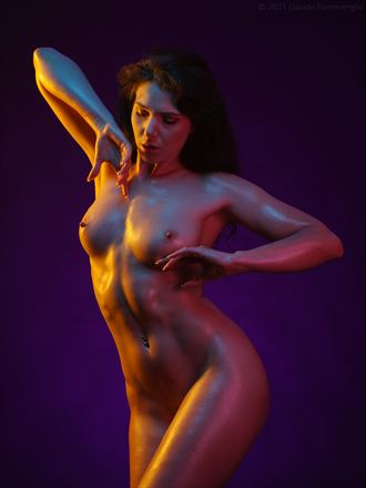 h%C3%A9rodiade chatnoir artistic nude photo by photographer davide fiammenghi