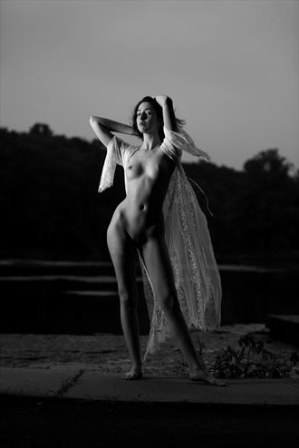 h artistic nude photo by photographer depa kote