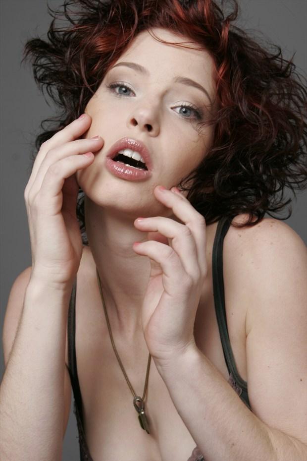 hair Glamour Photo by Model chikara moth