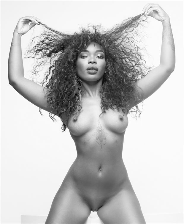 hair artistic nude photo by photographer stromephoto