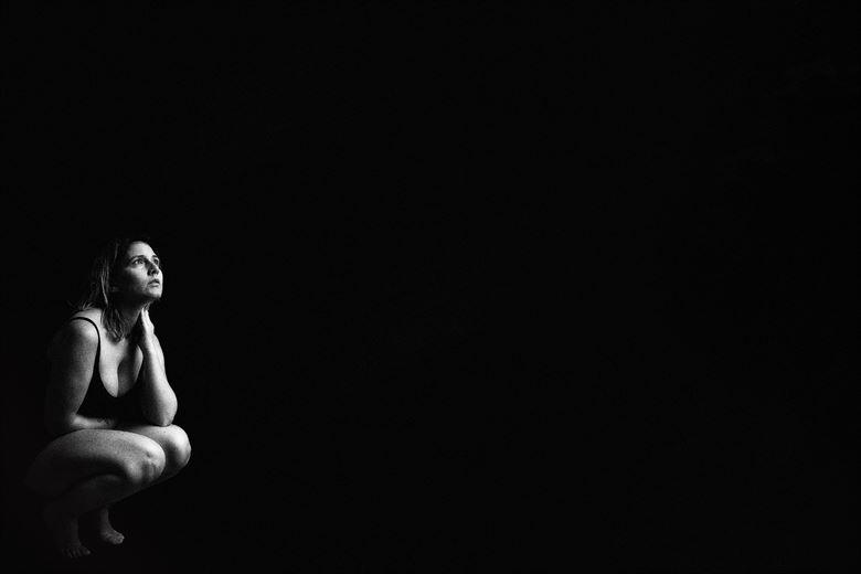 hang on studio lighting photo by photographer your naked skin