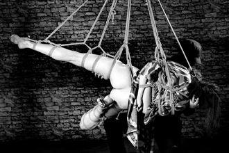 hanging around 12 erotic photo by photographer photographerbruce