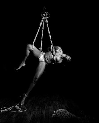 hanging on erotic photo by model freedomwingsblazing
