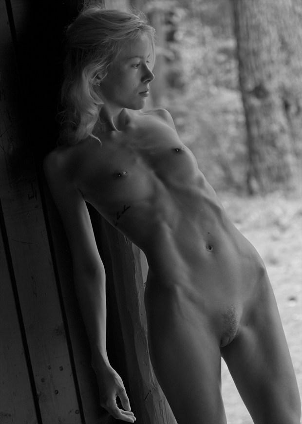 hanna  Artistic Nude Photo by Photographer foxfire 555