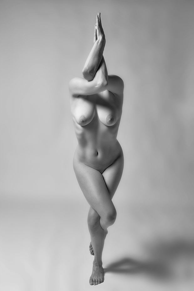 headless nude artistic nude photo by photographer blimey