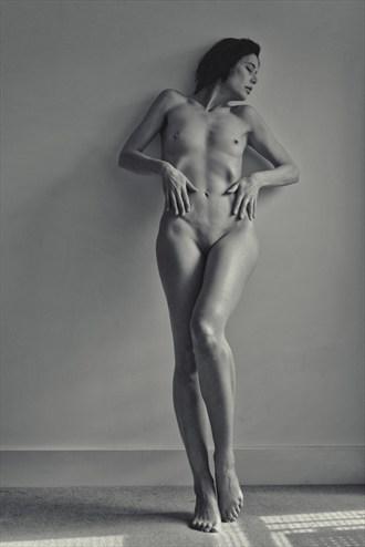 heat Artistic Nude Photo by Photographer Cdesir