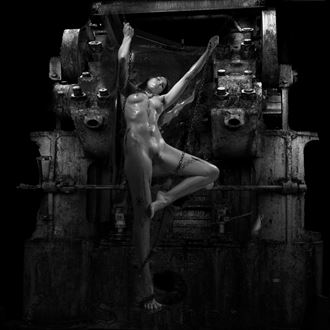 heavy metal fantasy photo by artist jean jacques andre