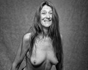 heidi in daylight 8 artistic nude photo by photographer jankarelkok