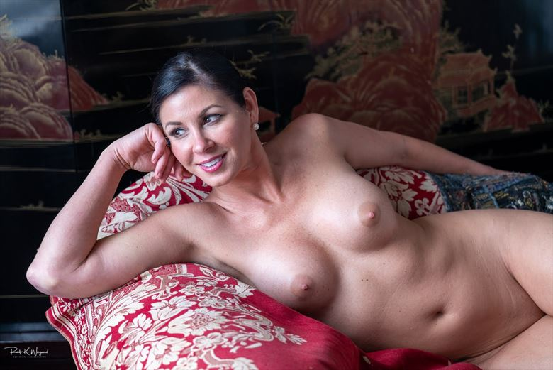 helena s smile artistic nude photo by photographer ralf wiegand