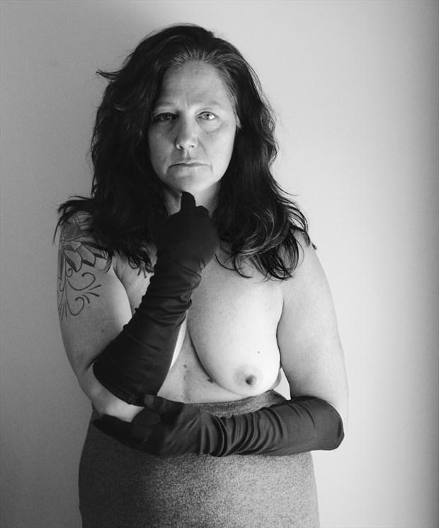 her Alternative Model Photo by Model Inner Essence