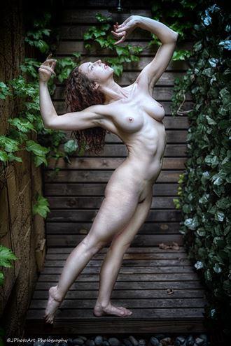 her stillness dances artistic nude photo by photographer j photoart